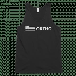 American Ortho Tank
